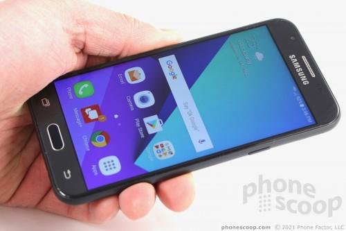 Review: Samsung Galaxy J3 Eclipse for Verizon Wireless