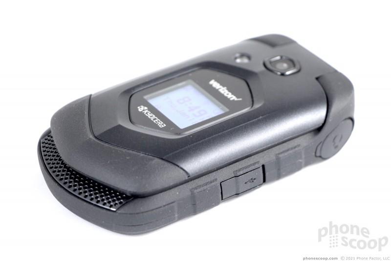 Verizon Kyocera Duraforce Pro 2 Not Receiving Texts