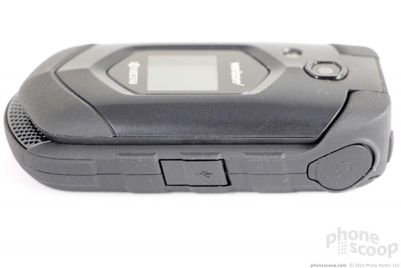 Review: Kyocera DuraXV LTE for Verizon Wireless (Phone Scoop)