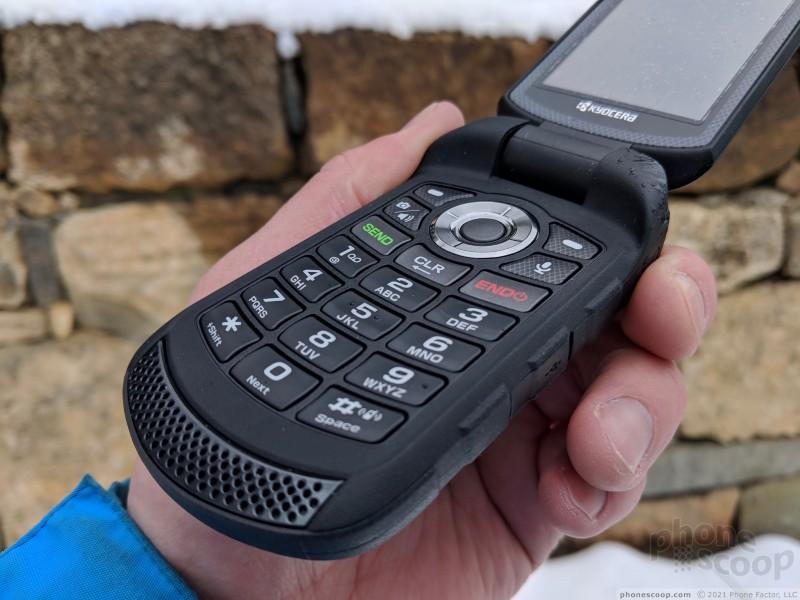 kyocera duraxv verizon wireless rugged ptt