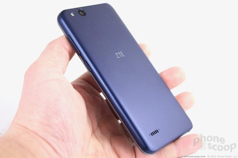 Review: ZTE Avid 4 for MetroPCS (Phone Scoop)