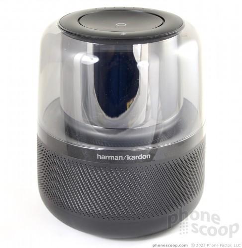 Review: Harman Kardon Allure Alexa-Powered Speaker (Phone Scoop)