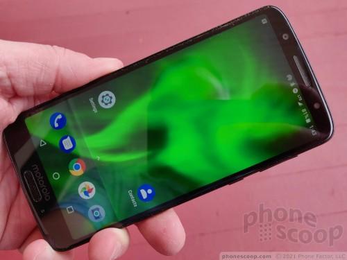Review: Motorola Moto G6 (Phone Scoop)