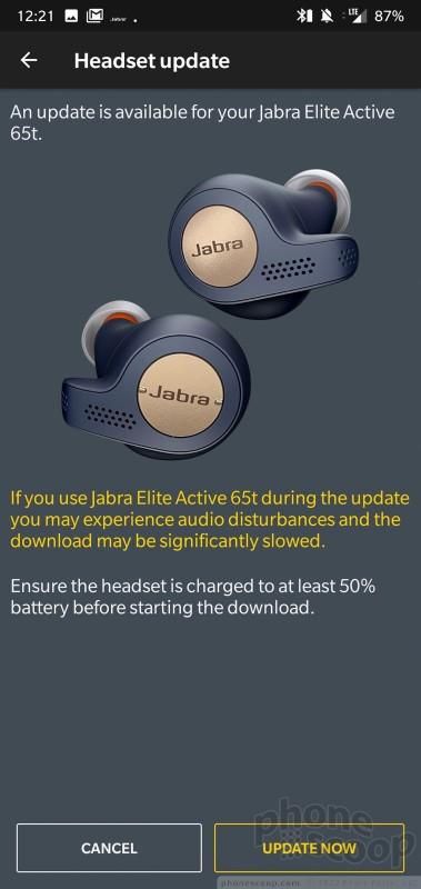 Review: Jabra Elite Active 65t Wireless Ear Buds (Phone Scoop)