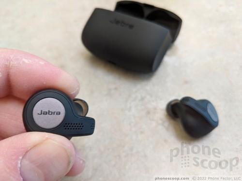 Review Jabra Elite Active 65t Wireless Ear Buds Phone Scoop