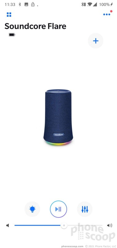 Review: Soundcore Flare Bluetooth Speaker (Phone Scoop)