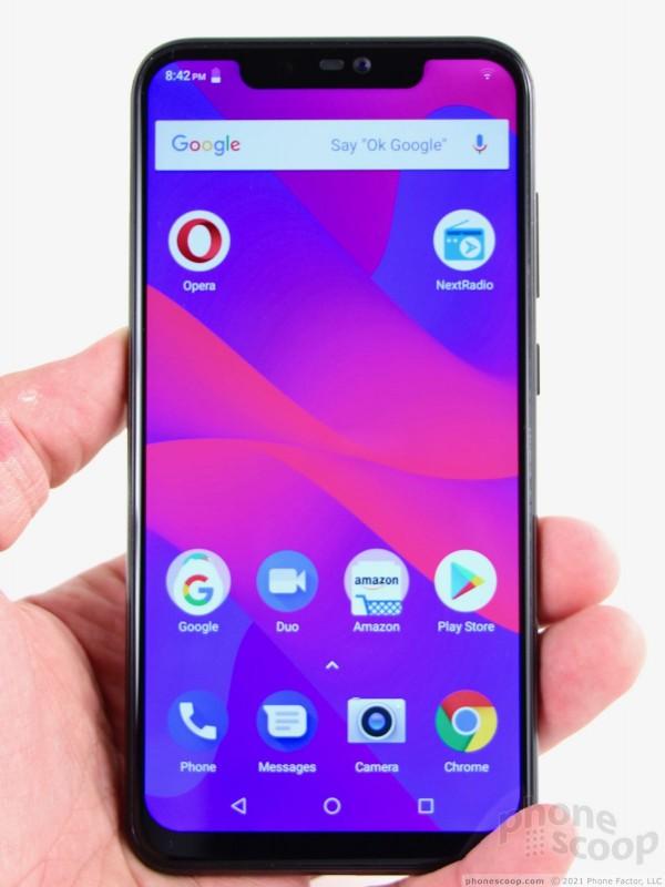 Review: Blu Vivo XI+ (Phone Scoop)