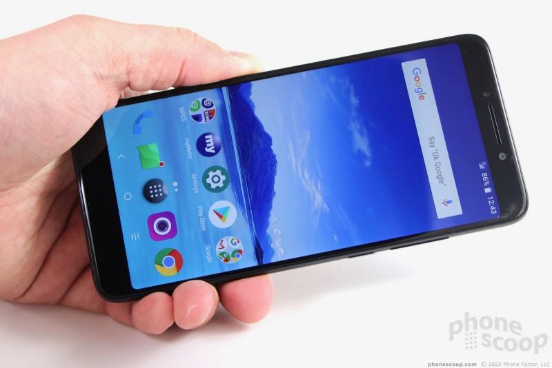 mymetro phone