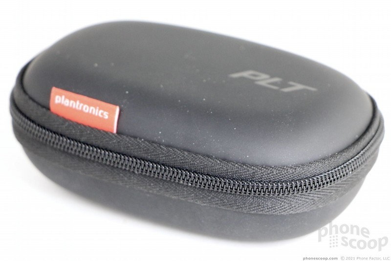 Review Plantronics Backbeat Fit 3100 Phone Scoop