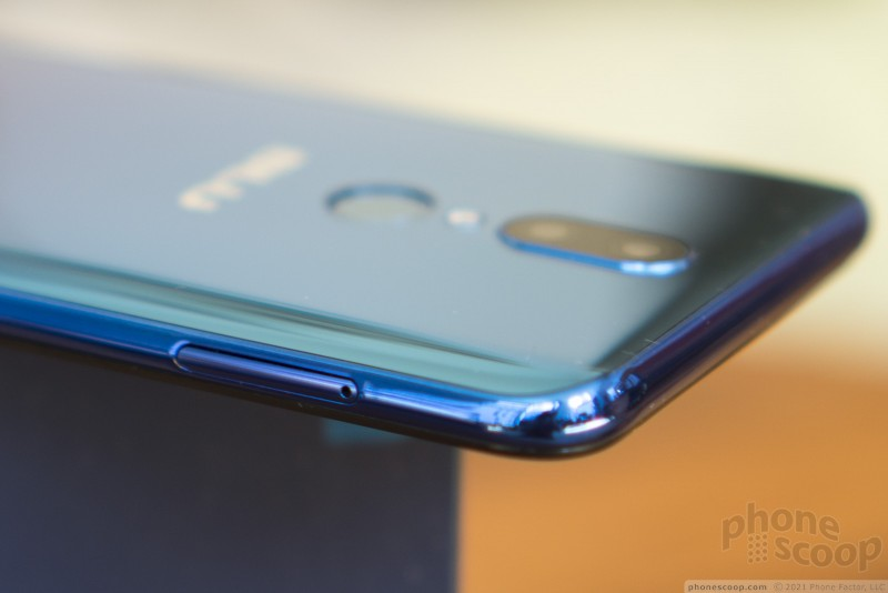 Hands On with the Blu G9 (Phone Scoop)