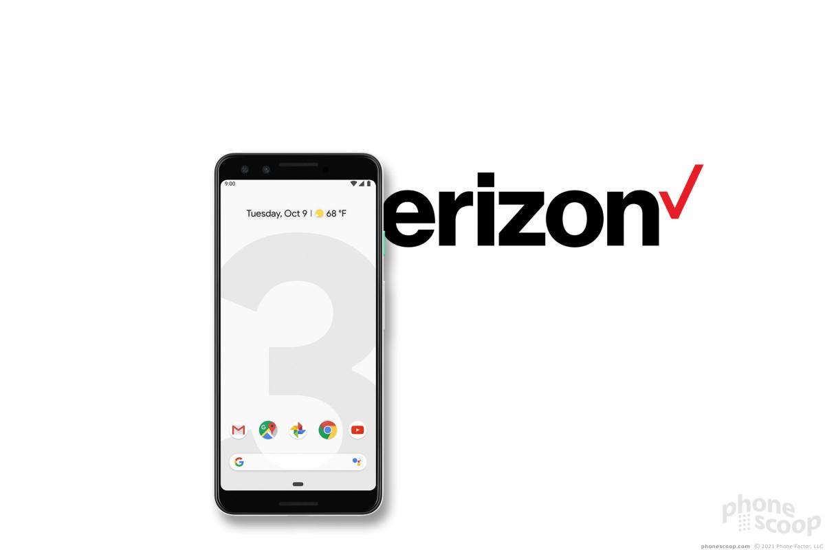 Verizon Plans to Push RCS to Pixel Phones December 6 (Phone Scoop)