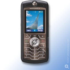 motorola slvr l7 specs features phone scoop rh phonescoop com Motorola ROKR Z6 Pink Motorola SLVR