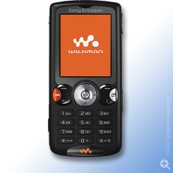 sony ericsson w810 specs features phone scoop rh phonescoop com Sony Ericsson W600 Sony Ericsson W595
