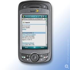 htc mogul xv6800 ppc6800 p4000 specs features phone scoop rh phonescoop com HTC 6800 nTelos Smartphone HTC EVO