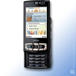 8GB TÉLÉCHARGER X-PLORE NOKIA N95