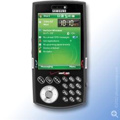 samsung sch i760 specs features phone scoop rh phonescoop com HTC XV6900 Samsung SCH- i730