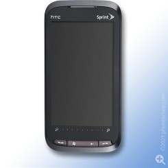 htc touch pro2 cdma specs features phone scoop rh phonescoop com Sprint HTC Palm Pre Sprint HTC Palm Pre
