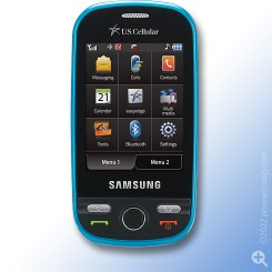 samsung messager touch r630 r631 specs features phone scoop rh phonescoop com Samsung Messages Samsung Messenger Touch Problems