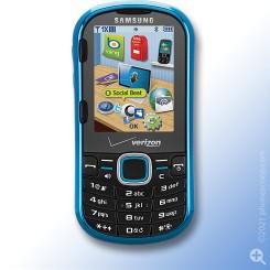 samsung intensity ii specs features phone scoop rh phonescoop com Samsung Intensity Touch 3 Samsung Intensity Touch 3