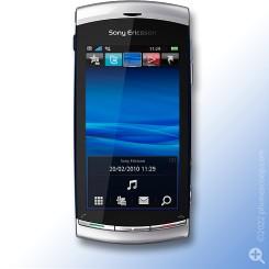 sony ericsson vivaz specs features phone scoop rh phonescoop com Sony Ericsson T700 Sony Ericsson W800