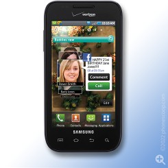 samsung fascinate mesmerize galaxy s specs features phone scoop rh phonescoop com Samsung Galaxy S SCH-I500 Picture Samsung SCH I500 Battery