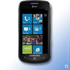 samsung focus specs features phone scoop rh phonescoop com Samsung SGH- i927 Samsung SGH-i917 Aplicaciones