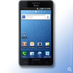 samsung infuse 4g specs features phone scoop rh phonescoop com Samsung Infuse 4G Front Camera Samsung Infuse 4G YouTube