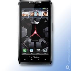 Motorola Droid RAZR Specs, Features (Phone Scoop)