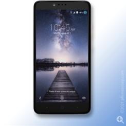 huge selection of 5409f b50ff ZTE ZMAX Pro Specs, Features (Phone Scoop)