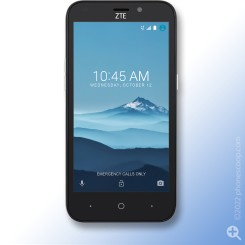 ZTE Avid Trio / ZFive 2 Specs, Features (Phone Scoop)
