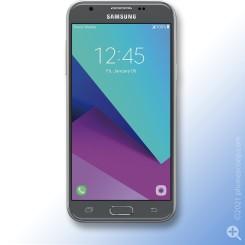 Samsung Galaxy J3 Emerge / J3 Eclipse / J3 Mission Specs