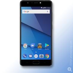 buy popular 54ced abdd6 BLU Life One X3 Specs, Features (Phone Scoop)