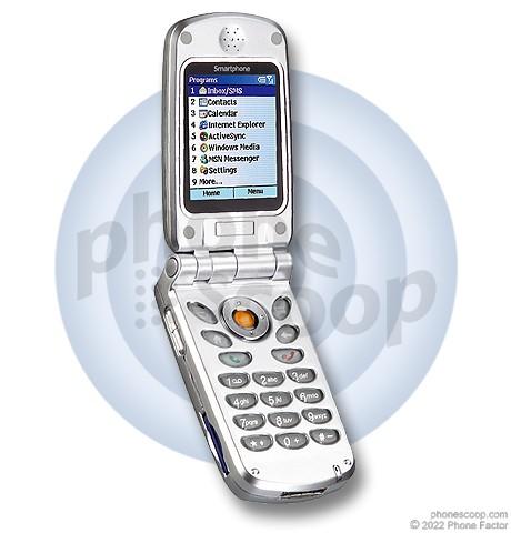 Mitac Mio 8380 Photos Phone Scoop