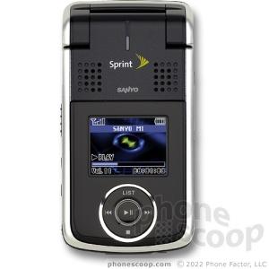 sanyo m1 specs features phone scoop rh phonescoop com Sanyo Katana Cell Phone Data Cable Battery Sanyo M1