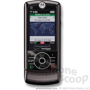 motorola z6c world edition specs features phone scoop rh phonescoop com Verizon Motorola Cell Phone Models Verizon Motorola RAZR M