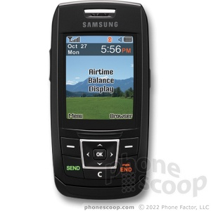 samsung sgh t301g specs features phone scoop rh phonescoop com Samsung Slider TracFone Samsung T301G Manual