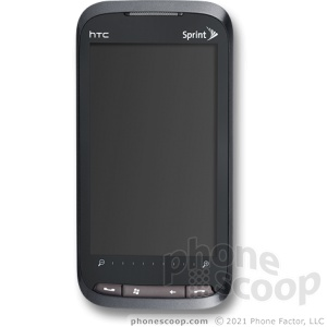 htc touch pro2 cdma specs features phone scoop rh phonescoop com Sprint HTC Phones Sprint HTC EVO Design 4G