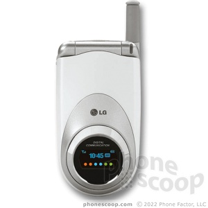 lg lx 5550