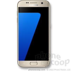 Samsung Galaxy S7 Specs, Features (Phone Scoop)