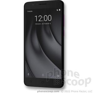 Coolpad REVVL Plus Specs, Features (Phone Scoop)